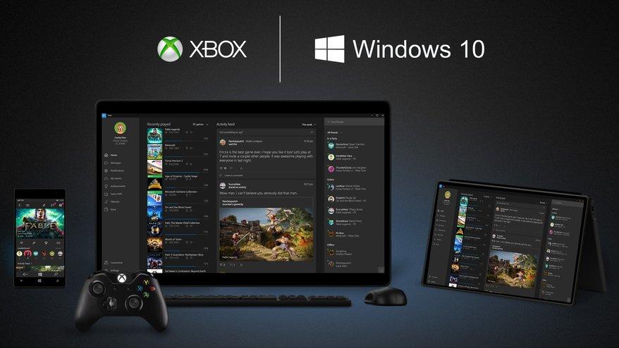 Xbox Live Cross